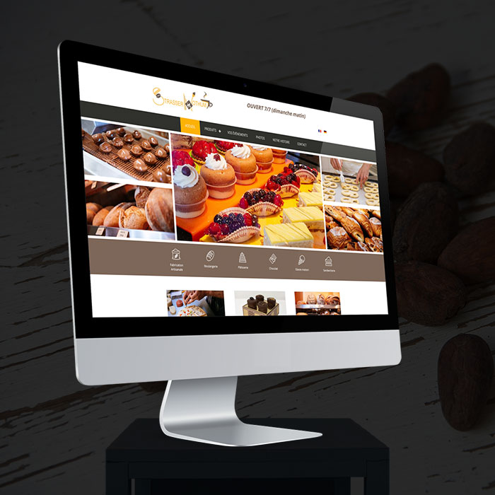 creation site web patisserie-strasser-nothum